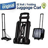 Cloudz EZ Roll Luggage Cart
