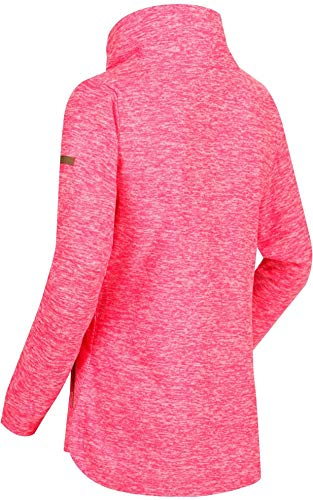 Femme Ezri Veste Neon Regatta Pink Polaire 2019 Rose 6fwdPEq