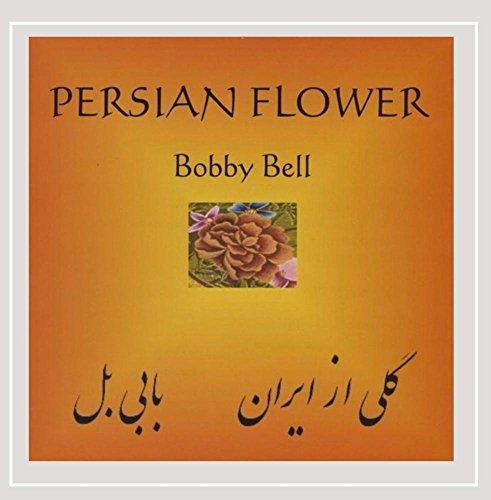 Persian Flower