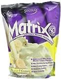 Syntrax Matrix, Banana, 5-Pound Review