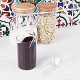 """Super Z Outlet 5.5"""" Mini Acrylic Plastic Kitchen"""