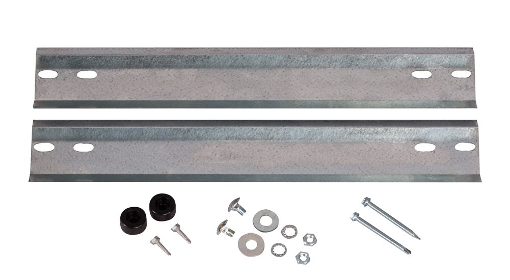 Justrite 25950 Wall Mount Kit for 20 Gal Cabinet