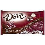 Dove Promises Valentine's Milk Chocolate & Red Velvet Swirls 7.94 OZ