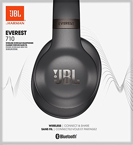 Cuffia JBL Everest 710  Amazon.co.uk  Clothing 616c2bba078a