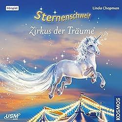 Zirkus der Träume (Sternenschweif 37)