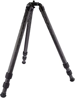 product image for Really Right Stuff TVC-33 Series 3 3-Leg Sections Mk2 Versa Apex Carbon Fiber Tripod, Payload 85 lb, Max. Height 58.2""