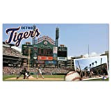 MLB Detroit Tigers 28 x 52-Inch Floor Mat