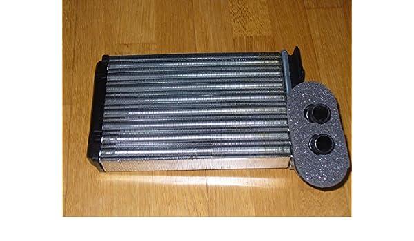 Amazon.com: Heater Core Exchanger Fits AUDI A3 SEAT Ibiza SKODA Octavia VW Polo 1983-: Automotive