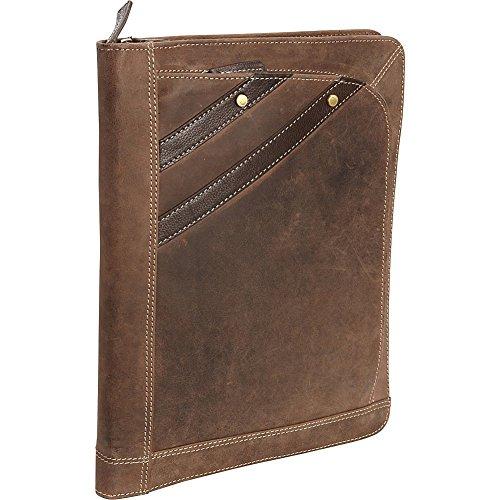 Bellino Tuscany E Pad folio Brown product image