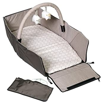 Amazon.com : Infantino Travel Bed (Discontinued by Manufacturer ...