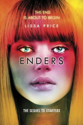 Enders (Starters Book 2) - Starters Book