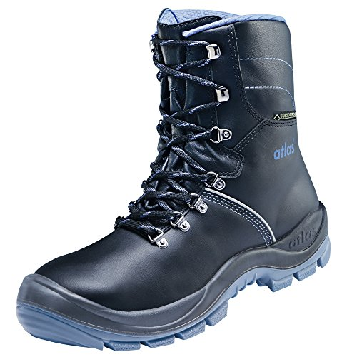 12 sécurité Chaussures portée 935 44 GTX Tex S3 Taille nbsp;Gore de Atlas ZUxBqzZ