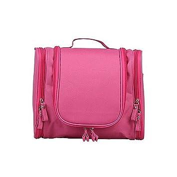 Amazon.com: XM - Bolsa de aseo de viaje para aseo, ideal ...