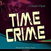 Time Crime (Paratime) | H. Beam Piper