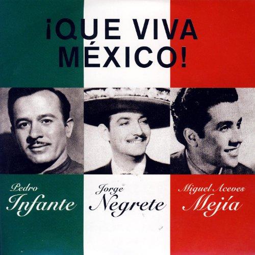 ... Viva México!