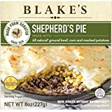 BLAKES All Natural Shepards Pie, 8 Ounce (Pack of 9)