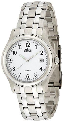 LOTUS watch Quartz 15150 / A Men's