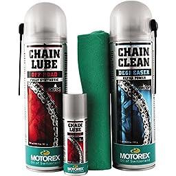 Motorex Offroad Chain Care Kit 102370
