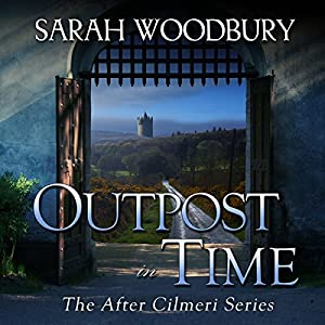 Outpost in Time Audiobook