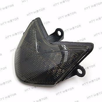 Amazon.com: HK MOTO- Led Tail Brake Light For 2004 2005 ...