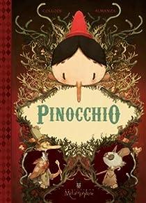 Pinocchio par Almanza