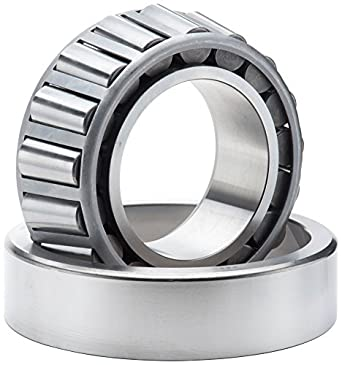 25580//25520 Inch Taper Single Row Rollerl Bearing 1.75x3.265x0.9375 inch