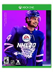 In EA SPORTS NHL 20, your favorite NHL stars now look and feel more authentic with new Signature Shots and over 45 new shot types that make every attack a threat. A new broadcast package celebrates your biggest plays as you take on all-new ga...