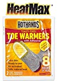 HotHands by HeatMax Adhesive Toe Warmers Bulk Packed 100 Pairs