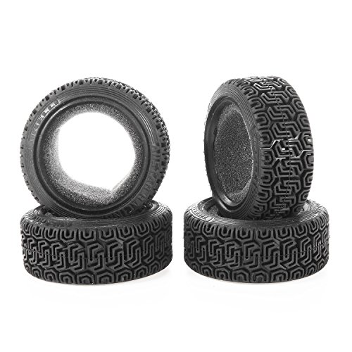 Rally Tires - 6