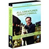 All Creatures Great and Small - Series 6