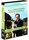 All Creatures Great and Small - Series 6 [Import anglais]