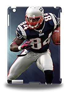 Hot New NFL New England Patriots Deion Branch #84 Case Cover For Ipad Air With Perfect Design ( Custom Picture iPhone 6, iPhone 6 PLUS, iPhone 5, iPhone 5S, iPhone 5C, iPhone 4, iPhone 4S,Galaxy S6,Galaxy S5,Galaxy S4,Galaxy S3,Note 3,iPad Mini-Mini 2,iPad Air )