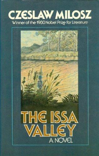 The Issa Valley Hardcover - 1981 (Issa Range)
