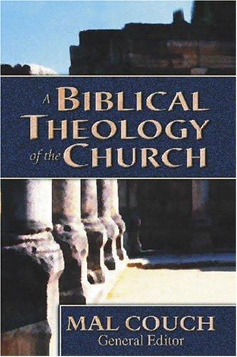 Download Biblical Theology of the Church, A pdf epub
