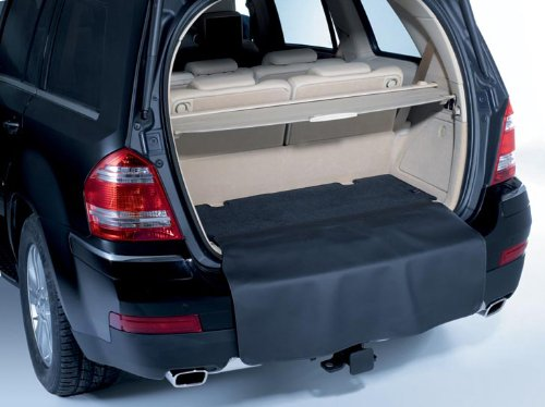 (Mercedes-Benz Genuine OEM Reversible Cargo Mat for 2007 to 2012 GL-Class)