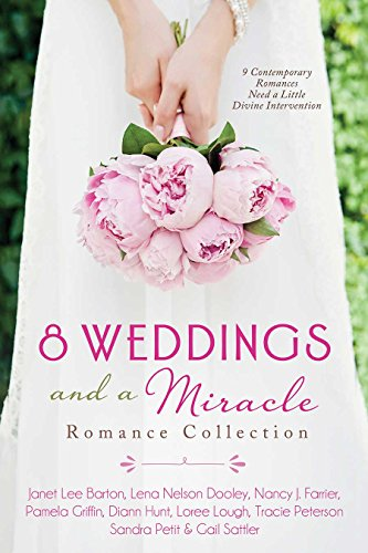 acle Romance Collection:  9 Contemporary Romances Need a Little Divine Intervention (Romance Wedding Collection)
