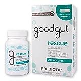 Goodgut Rescue Acute Relief Prebiotic, 21 Count