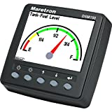 Maretron DSM150-02 Multi Function High Bright Color Display, Grey