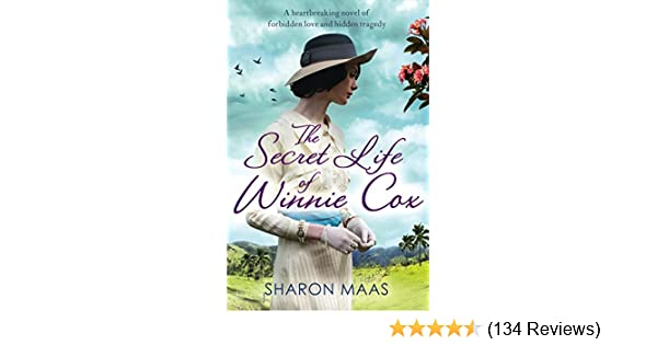 Fiction That Makes You Think About >> The Secret Life Of Winnie Cox Slavery Forbidden Love And Tragedy
