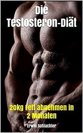 fett testosteron