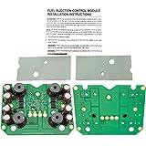 APDTY 112664 FICM Fuel Injection Control Module Power Circuit Board Fits Ford & International Navistar Trucks w/6.0L Diesel Engine (USA Made) (View Description) (3C3Z12B599AARM, 4C3Z12B599AARM, 4C3Z12B599ABRM, 4C3Z12B599BARM Navistar 1845117C2, 1845117C6)