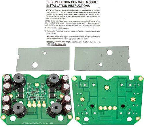 power control module - 5