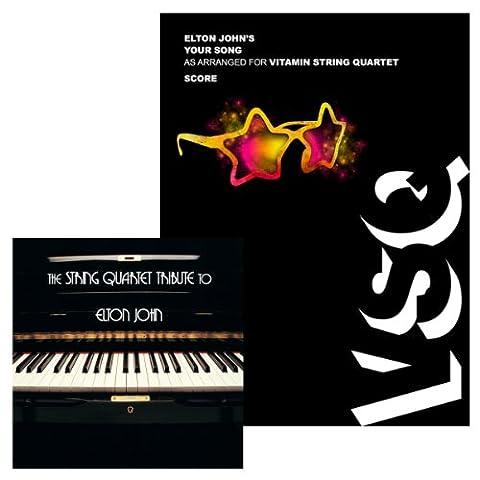VSQ Bundle - Elton John's