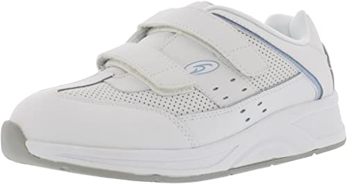 Scholl/'s Women/'s Kellie Wide Therapeutic Athletic Shoes Size 7E NEW Dr