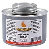 FHCF710 - Chafing Fuel Can, Twist Cap Wick, 6 Hour Burn, 8 Oz