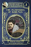 img - for The Scoundrel of Bohemia (The Moriarty Paradigm) (Volume 1) book / textbook / text book