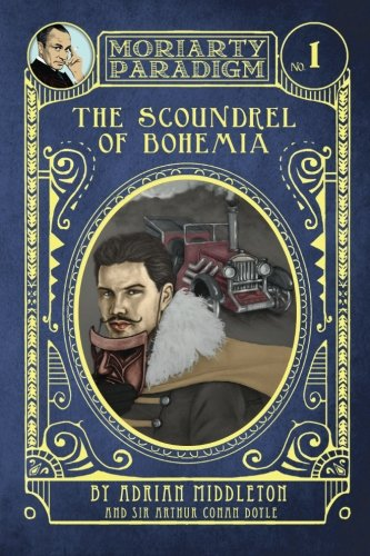 Books by Adrian Conan Doyle