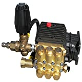 General Pump SLPTP2530-401 Pressure Washer Pump 2500PSI, 3/4'' Hollow Shaft, with Unloader