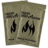 Proforce Equipment Utility Flame - Fire Starter - 2 Pack