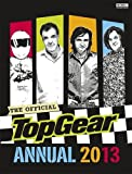 Top Gear 2013 Official Annual